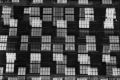 Harry Callahan, Chicago, 1947.