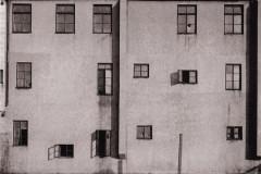 Yasuhiro Ishimoto, Tokyo, 1953-55.